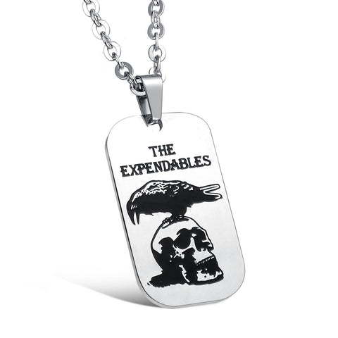 The Expendable Pendant
