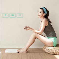 Original  Bluetooth V4.0 Mi Smart Weight Scale