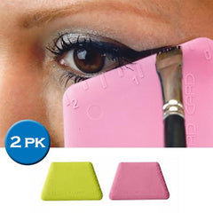 2 Pack My Make Up Guard Card