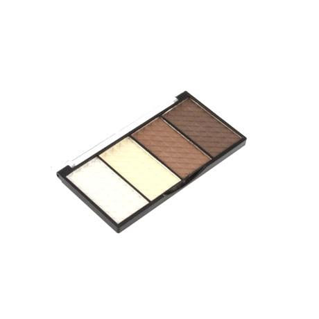 4 Color Contour Shading Pressed Powder