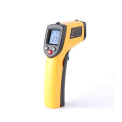 GM320 Infrared Thermometer  -  YELLOW AND BLACK