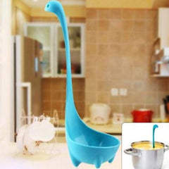 Monster Design Ladle
