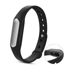 Original Mi Band 1S Heart Rate Wristband with White LED