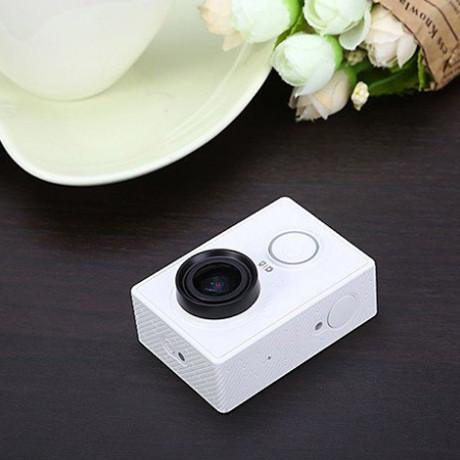 1080px WiFi Sports Action Camera