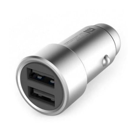 Original Fast Charging Car Charger Metal Style