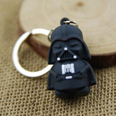 Soldier Key Ring Pendant Movie Product Keychain