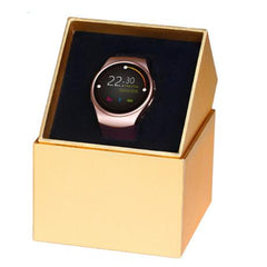 Time Owner Bluetooth Smart Watch Android Heart Rate Monitor Fitness Tracker