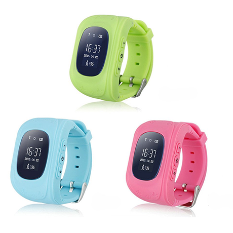 GPS Smart Wristwatch for Children