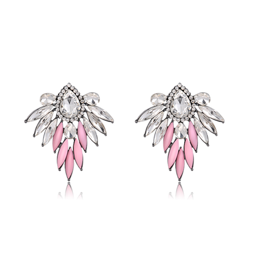 Angelady Earrings