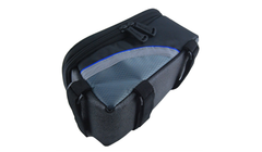Cycling Bike Bicycle Frame Pannier - Assorted Colors