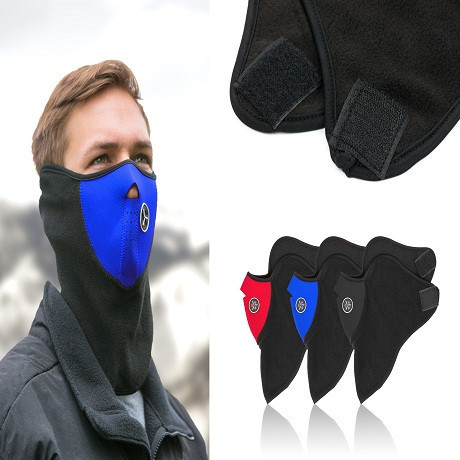 3 Pack Ski Masks - Assorted Colors