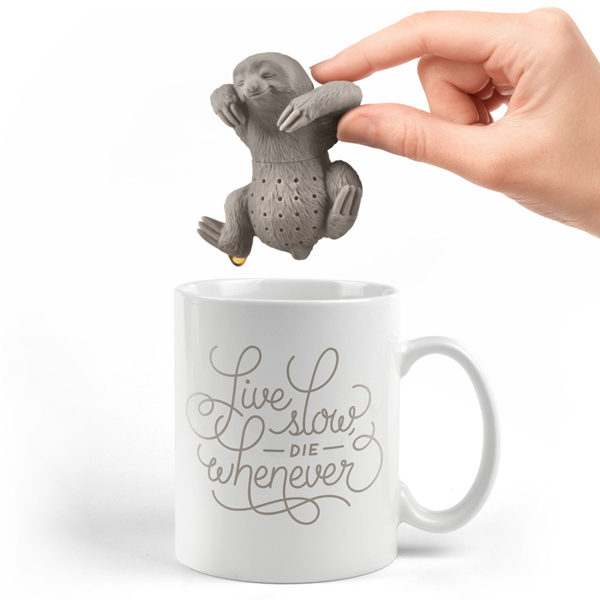 Sloth Tea Infuser - Rama Deals - 1
