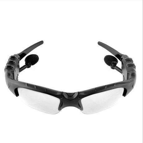 2-in-1 Wireless Bluetooth Earphone Sunglasses