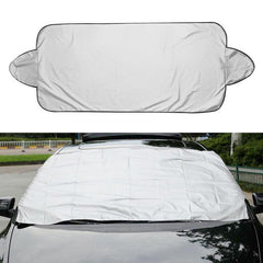 ULTIMATE CAR WINDSHIELD PROTECTION