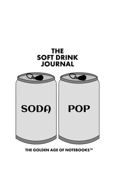 Sample Page from The Soft Drink Journal