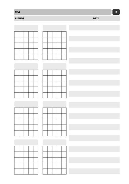 Discover Guitar Tabs Songwriter Notebook by Productive Luddite ...