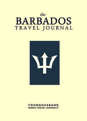 The Barbados Travel Journal by Younghusband World Travel Journals (ProductiveLuddite.com)