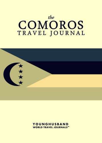 The Comoros Travel Journal by Younghusband World Travel Journals (ProductiveLuddite.com)