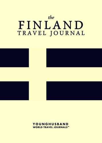 The Finland Travel Journal by Younghusband World Travel Journals (ProductiveLuddite.com)