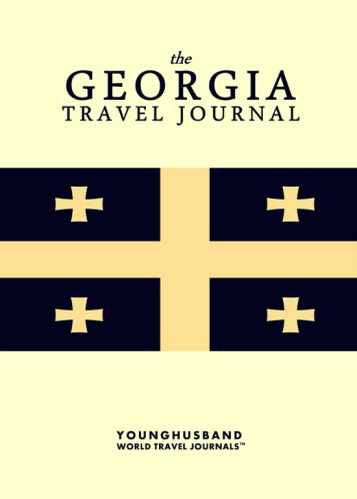The Georgia Travel Journal by Younghusband World Travel Journals (ProductiveLuddite.com)