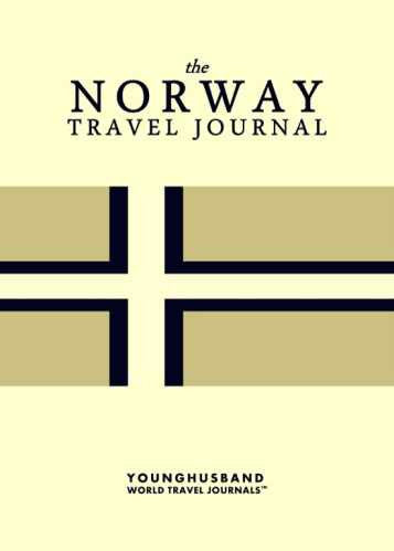 The Norway Travel Journal by Younghusband World Travel Journals (ProductiveLuddite.com)