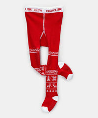 Holiday <br> Baby & Toddler Tights