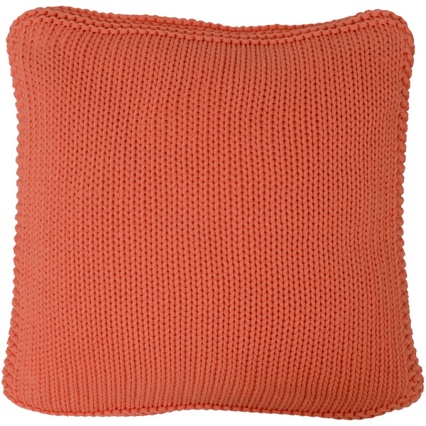 Harmony Knitted Pillow