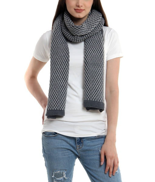 Ashley Knitted Scarf