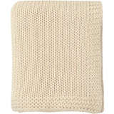 Harmony Knitted Throw