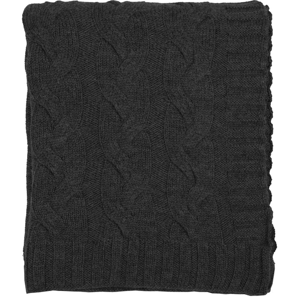 Hampton Knitted Throw