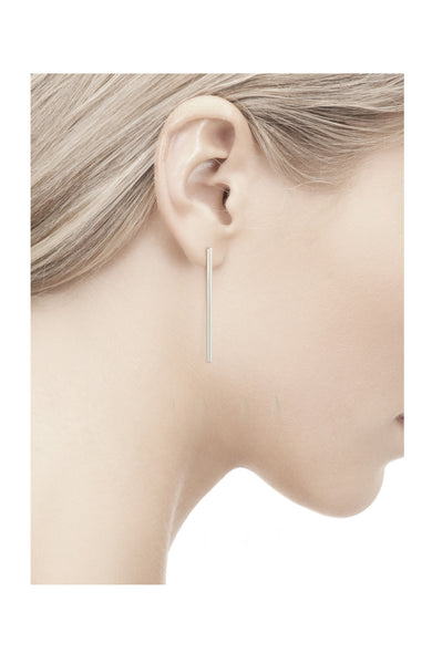 Bar Earring Long