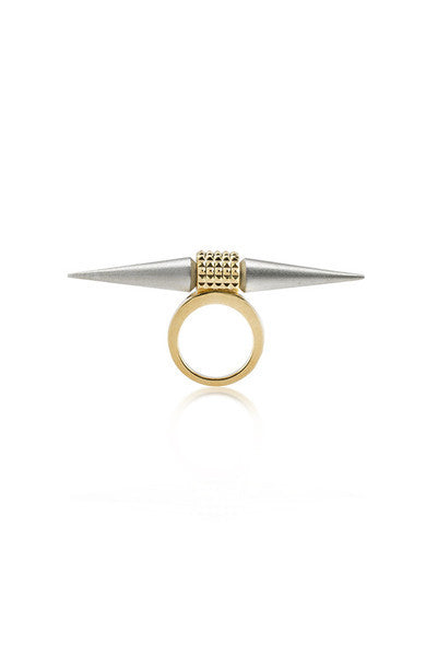 Man Repeller Ring
