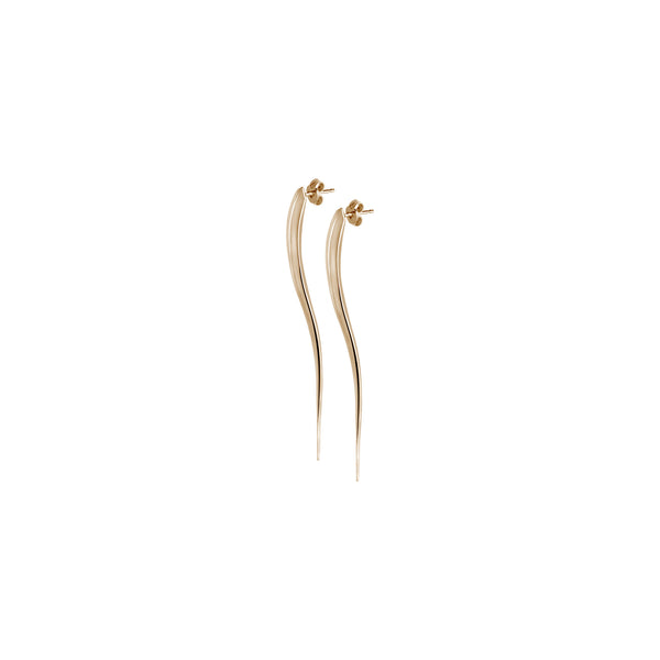 Pente Earrings