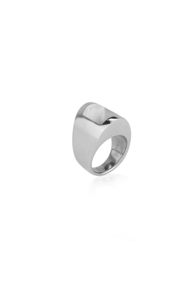 Rockless Ring