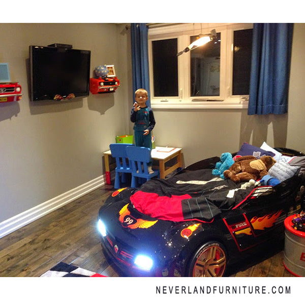 Little Boyu0027s Bedroom Furniture And Setup Ideas From Neverland Furniture  #kidsroomdecor #nurseryart #decorforkids #like4like #modernart #baby  #kidsroomideas ...