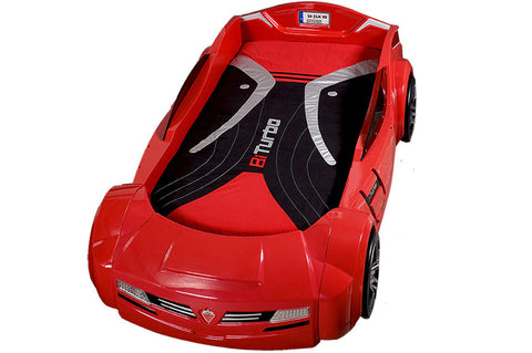 Italia Bed Comforter, race car furniture, children luxury furniture, kids furniture, children furniture, kid's designer furniture, Italia Bed Comforter furniture