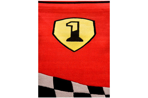 Italia Rug Large, race car furniture, children luxury furniture, kids furniture, children furniture, kid's designer furniture, Italia Rug Large furniture