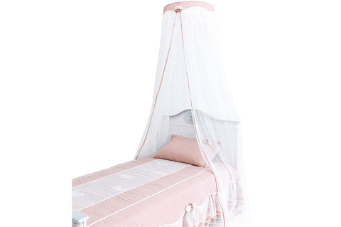 Romantic - Romantic Bed Canopy