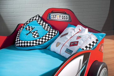 Sky Bed Comforter with 2 Decorative pillows, race car furniture, children luxury furniture, kids furniture, children furniture, kid's designer furniture, Sky Bed Comforter with 2 Decorative pillows furniture