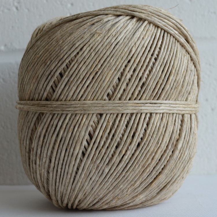 2mm Polished hemp 370g
