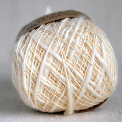 Habu N-45 nerimaki cotton: natural - String Harvest - 1