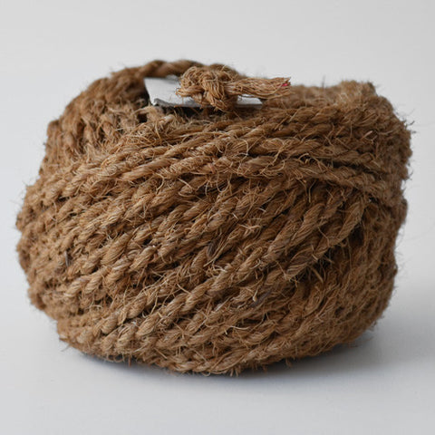 Coconut coir natural 25m - String Harvest - 1