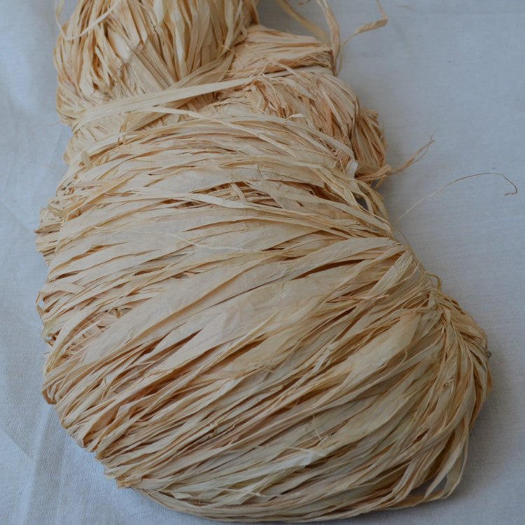 Natural raffia 1kg: current superior