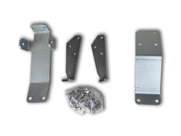 Power Step Brackets & Accessories