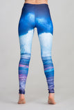 Astral Beach leggings