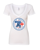 Major League House Hippo girls tee