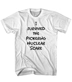 Pickering Nuclear Scare tee