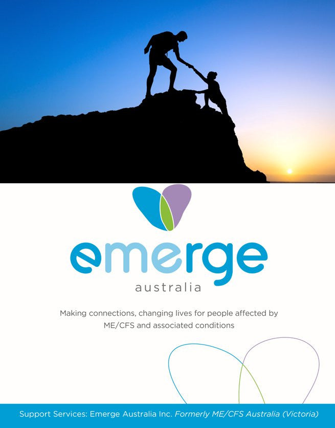 Emerge Australia Support Services Booklet