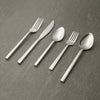 Union Square Flatware | 12-pc set per utensil Flatware CGS Tableshop - ROVE AND SWIG
