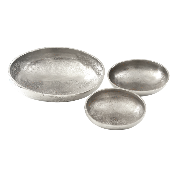 Vivi Bowls, Set of 3 Housewares Homeport Collection - ROVE AND SWIG